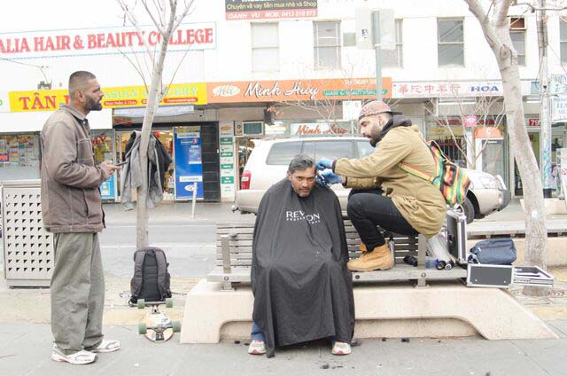 The Streets Barber / Facebook