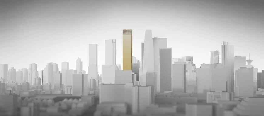 Image: IBI Group / Nick Milkovich Architects / Chris Doray Studio Inc.