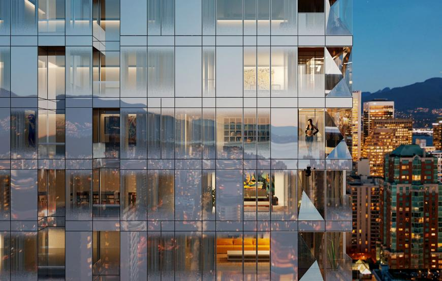 Image: IBI Group / Nick Milkovich Architects / Chris Doray Studio Inc.