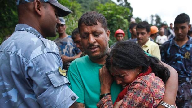 Image: Niranjan Shrestha/Associated Press