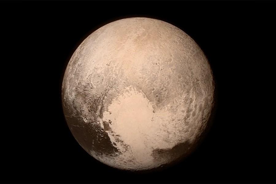 IMAGE: NASA / JHUAPL / SOUTHWEST RESEARCH INSTITUTE