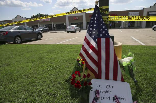 Image: Damon J. Moritz/ Reuters