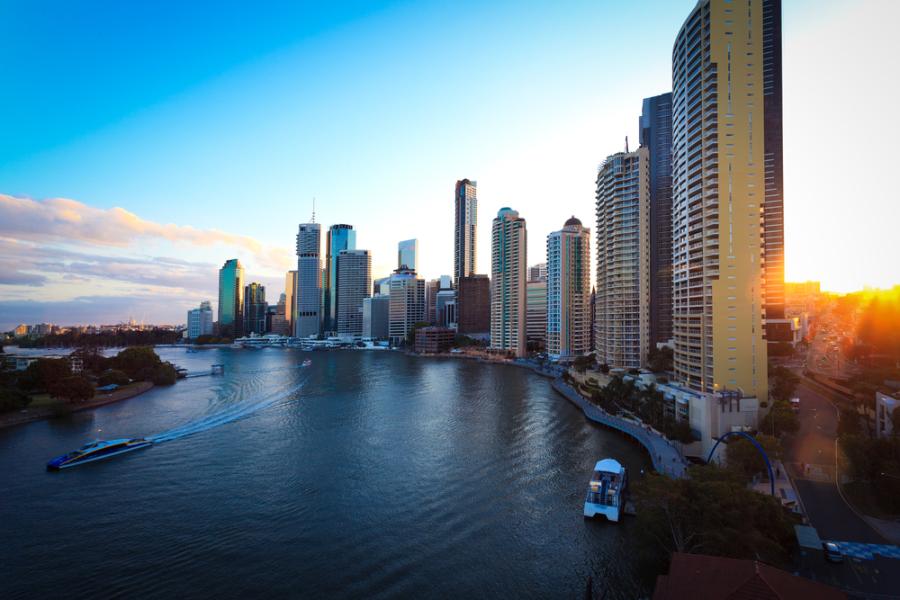 Image: Brisbane via Shutterstock