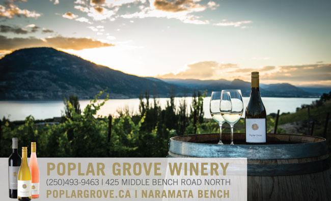 Image: Poplar Grove