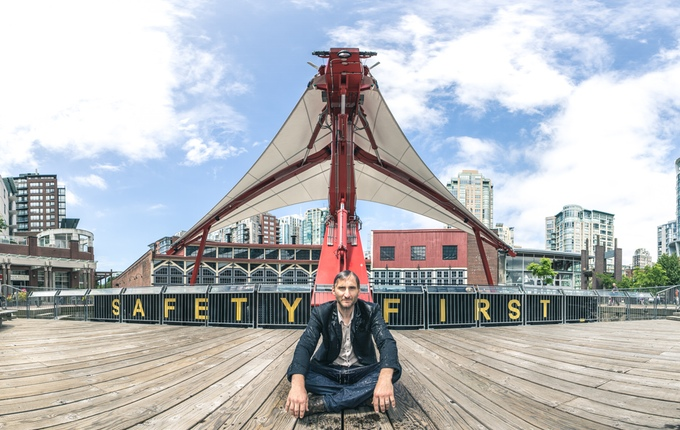 Image: So It Is: Vancouver via Kickstarter
