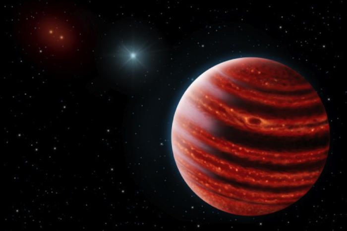 Image: Danielle Futselaar and Frank Marchis/ SETI Institute