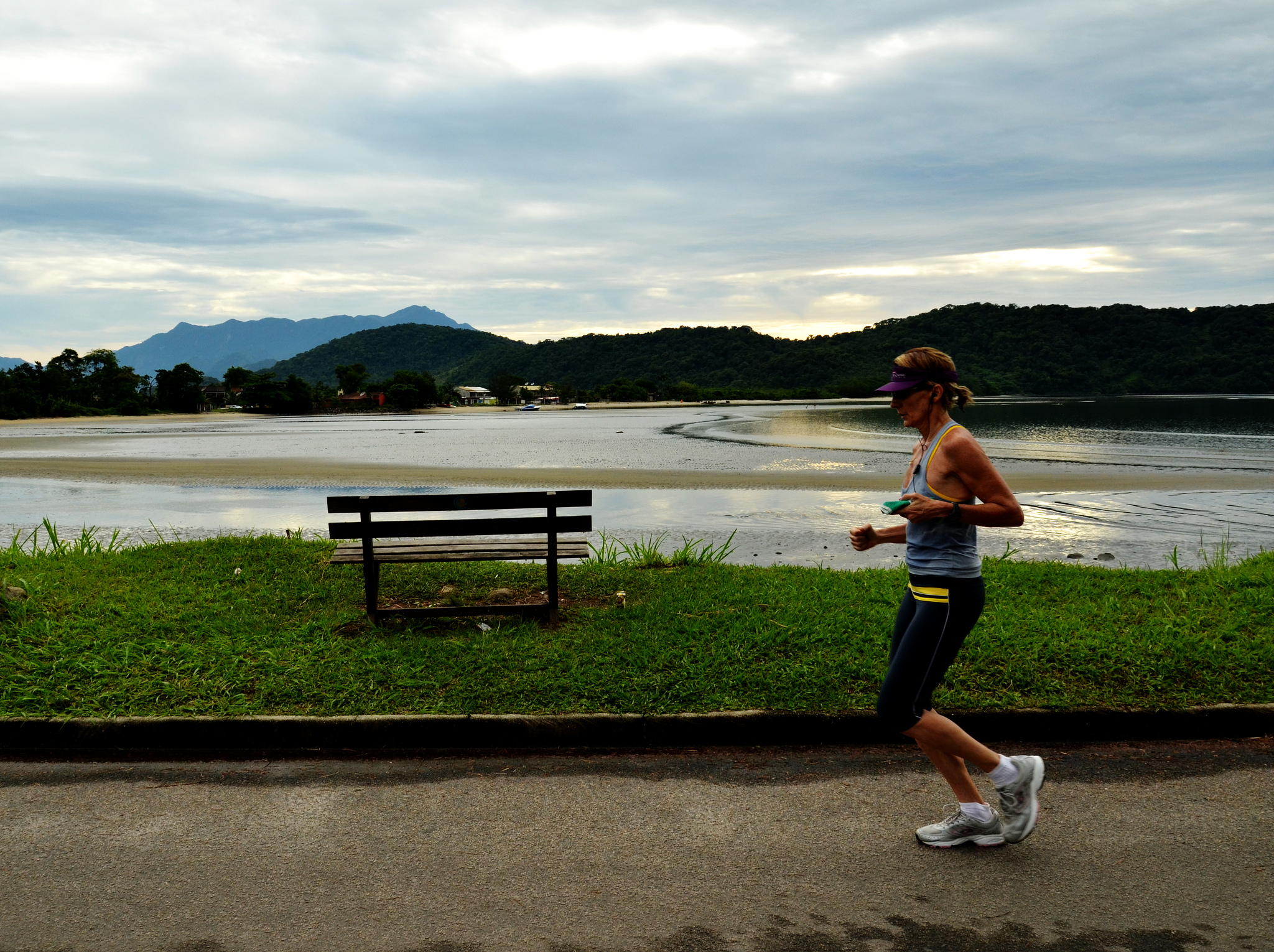 Get active at Cultus Lake (Rodrigo Soldon 2/Flickr)