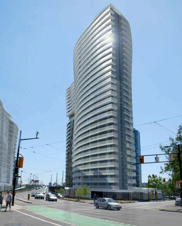 Image: Francl Architecture
