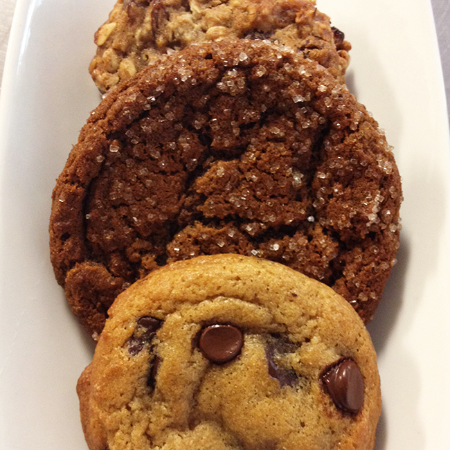 Photo courtesy of Cadeaux Bakery