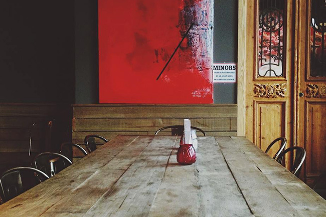 Devil's Elbow Ale & Smokehouse / Facebook