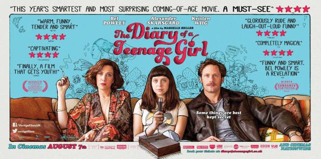 Diaryofateenagegirl