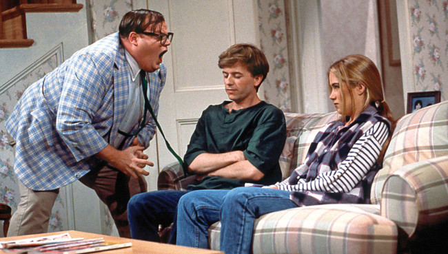 Image: Saturday Night Live (NBC)