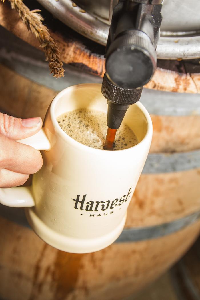 Image: Harvest Haus