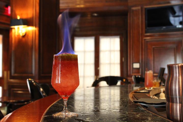 Malahat Cocktail/Justin Taylor/VanCity Buzz