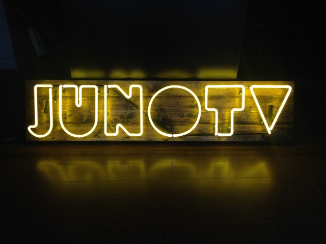 Endeavour Neon