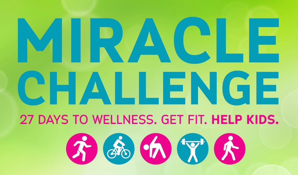 Miracle Challenge