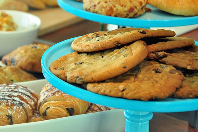 Nosh-cookies