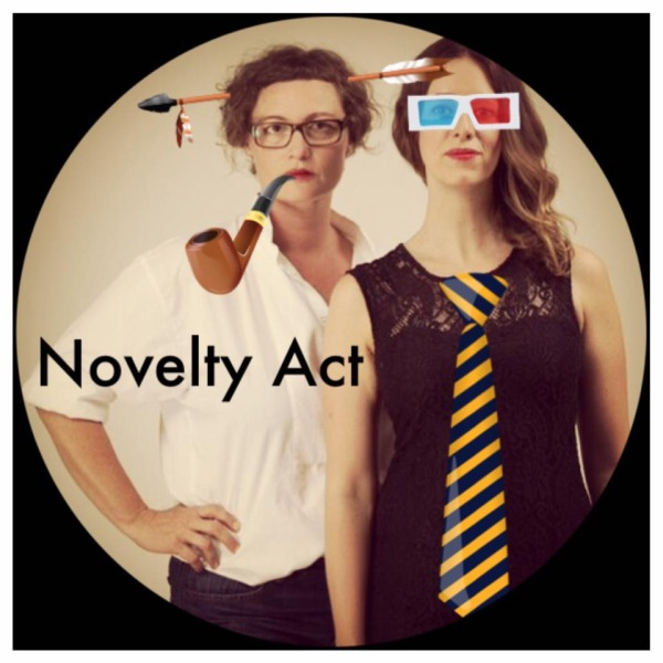 Image: Novelty Act