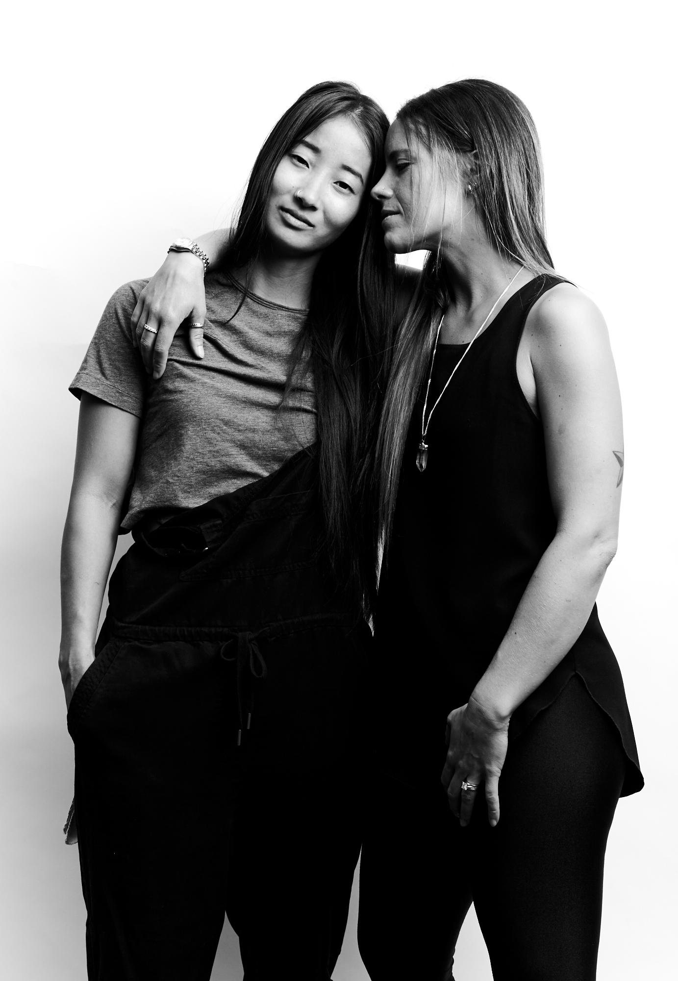 Sarah & Dani (Photo 1)