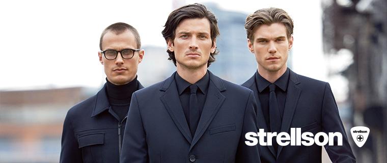 Strellson Fashion