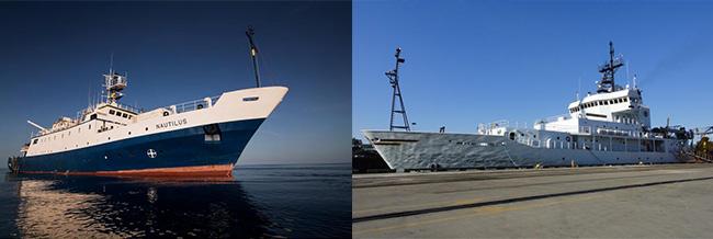 Image: Ocean Networks Canada