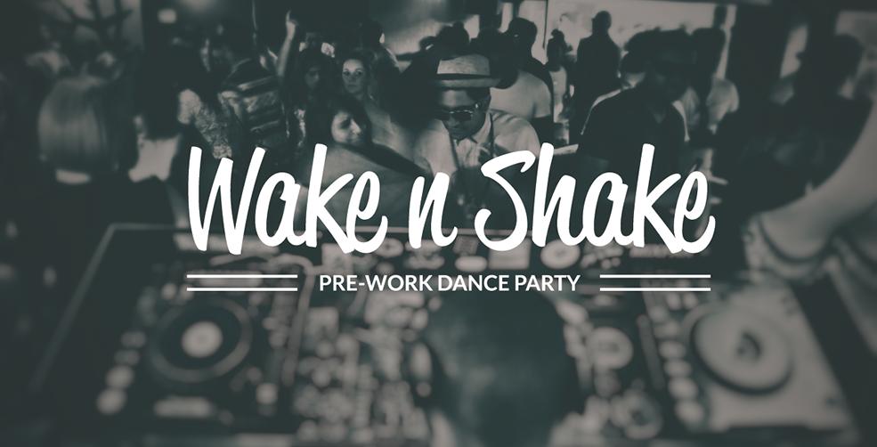 Image: Wake n Shake