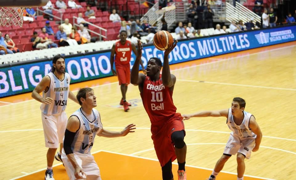 Image: FIBA / Facebook
