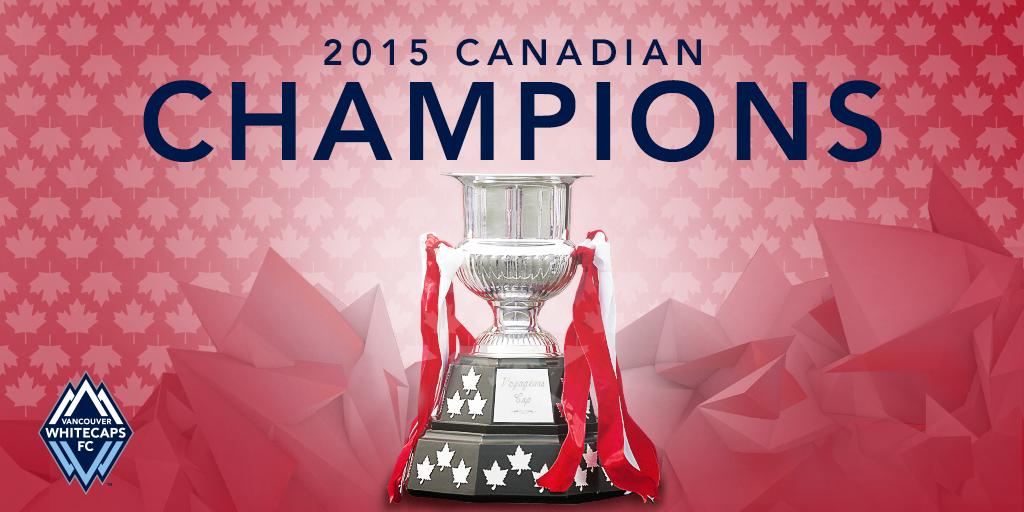 canadian champions whitecaps