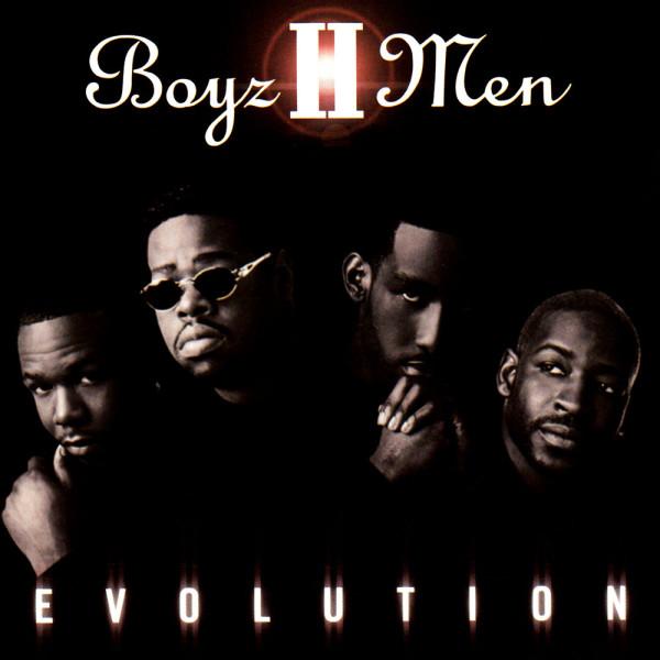 Image: Boyz II Men