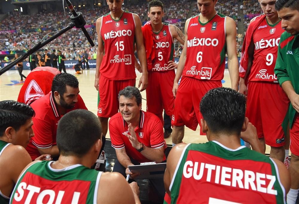 Image: FIBA