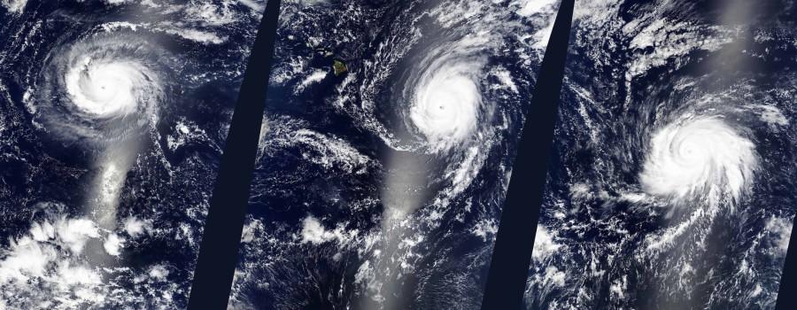 NASA Goddard MODIS Rapid Response/Jeff Schmaltz