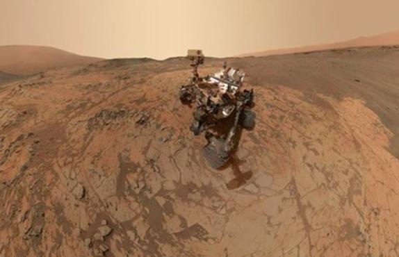 Image: NASA 360