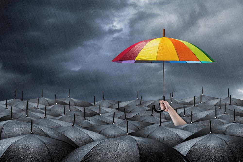 Image: Umbrella/Shutterstock