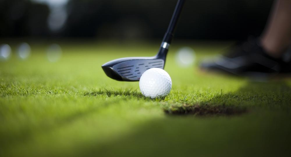Golf / Shutterstock