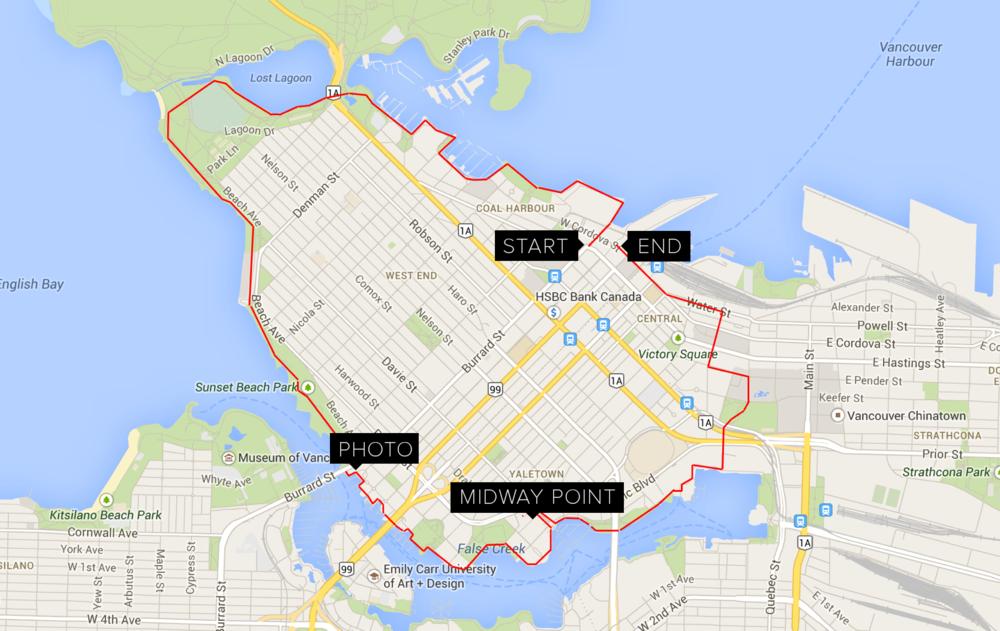 Image: Vancouver Tweed Ride