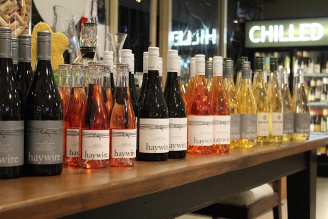 Photo courtesy Swirl Wine Store