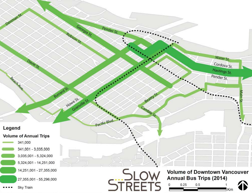 Image: Slow Streets