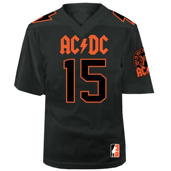Image: AC/DC Store