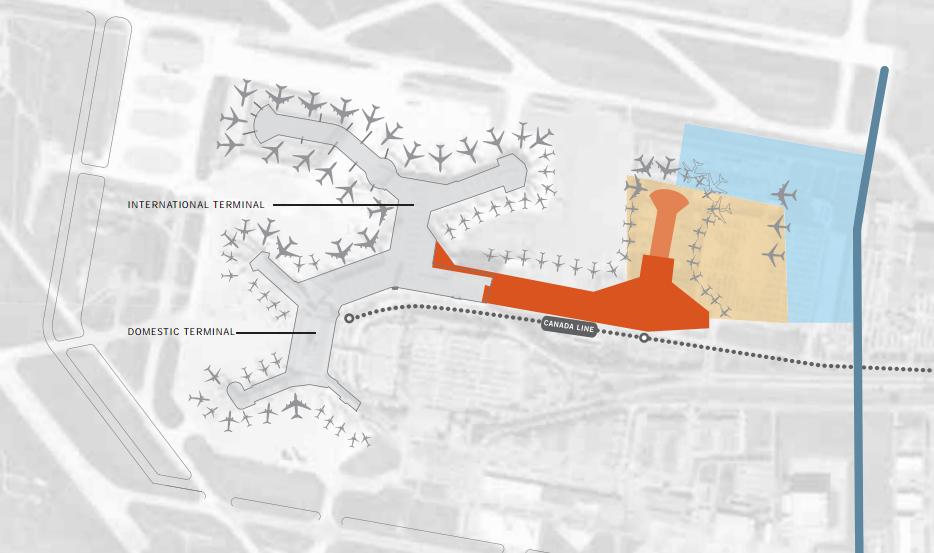 Image: YVR Airport Authority