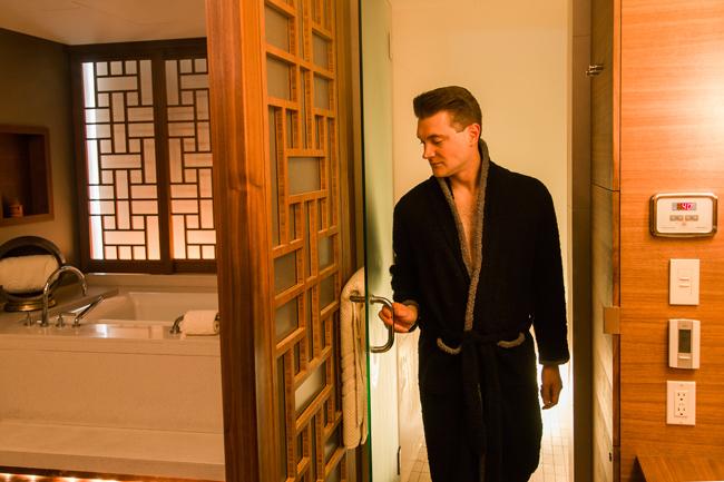 Image: CHI, The Spa at Shangri-La Hotel Vancouver