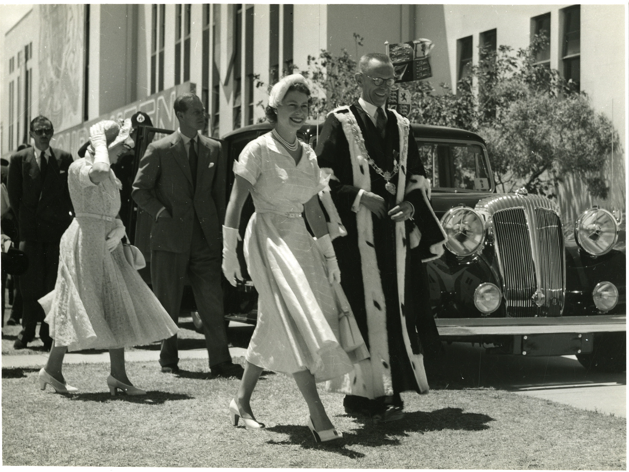 New Zealand Archives via Flickr
