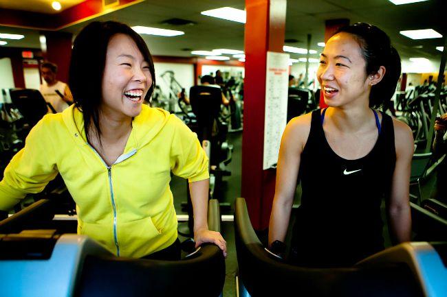 Image: YMCA