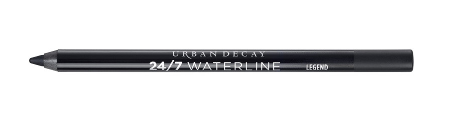 Urban Decay 24/7 Waterline Eye Pencil, $24, in five shades, at Sephora, sephora.ca and selected branches of Shoppers Drug Mart
