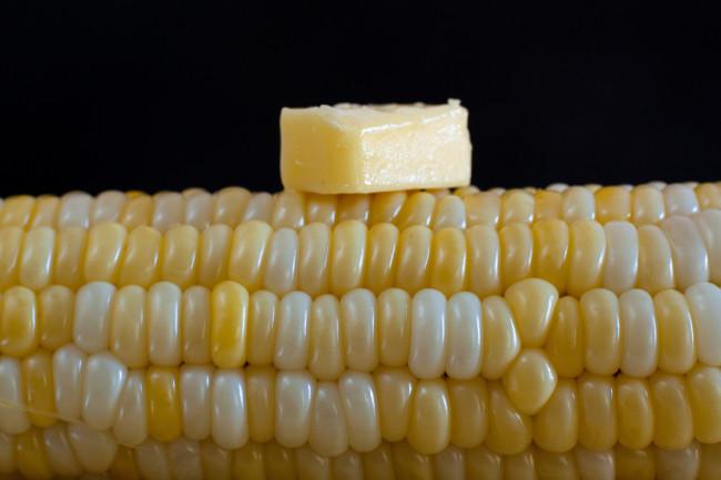 Shake up your corn (Tim Sackton/Flickr)