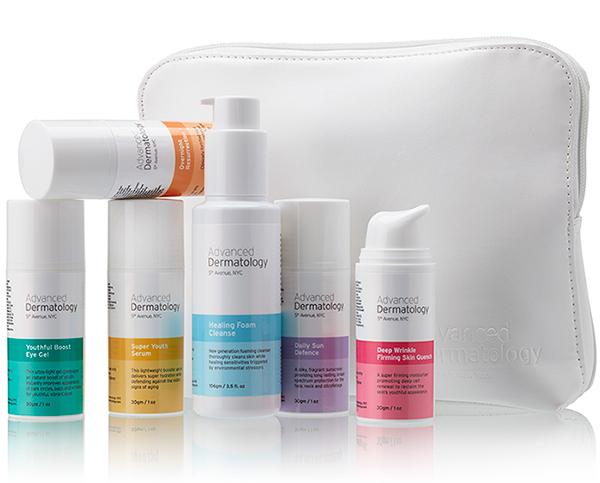 Image: Advanced Dermatology