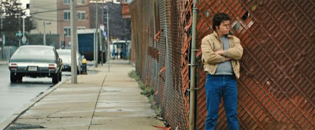 Jesse Plemons as Kevin Weeks. Image: Warner Brothers