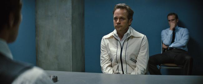Peter Sarsgaard cameo as Brian Halloran. Image: Warner Brothers