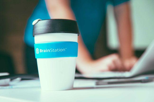 Image: Brainstation