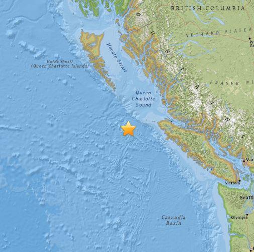 Image: USGS