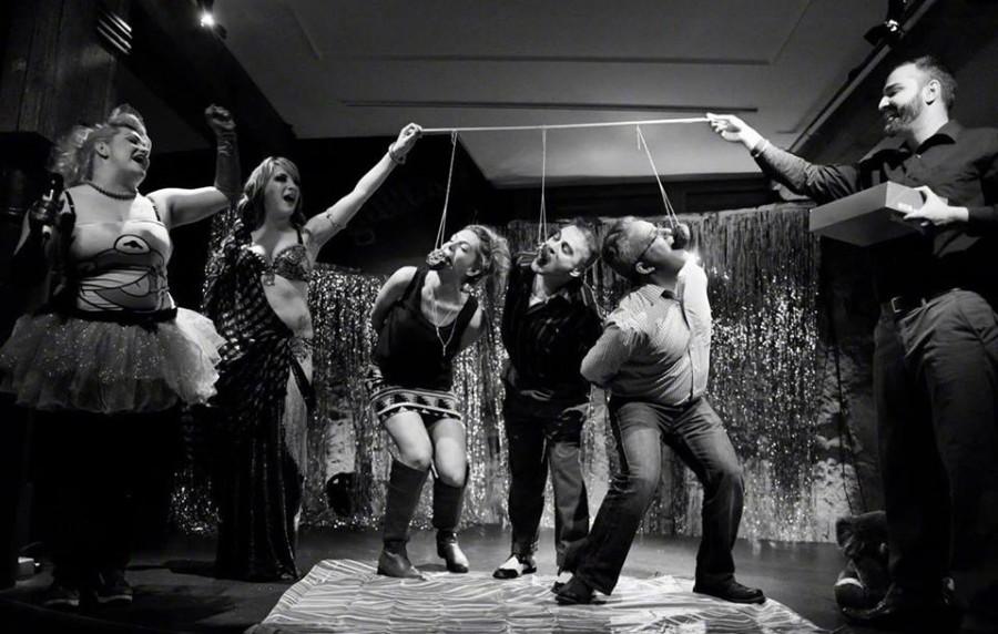 Gastown Cabaret